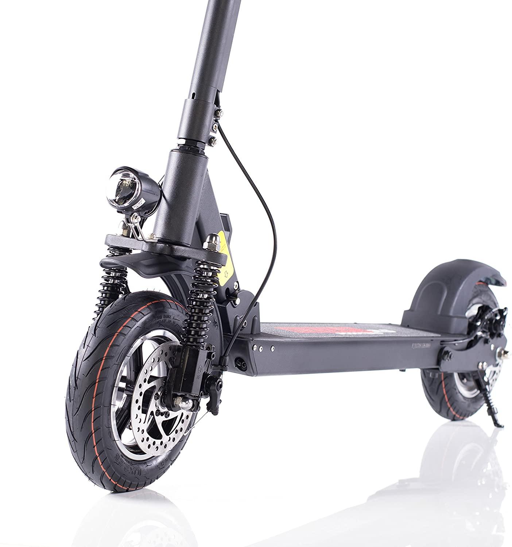 Wizzard 2.5s City Roller